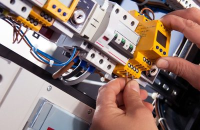 Instalacja elektryczna i bezpieczeństwo jej użytkowania