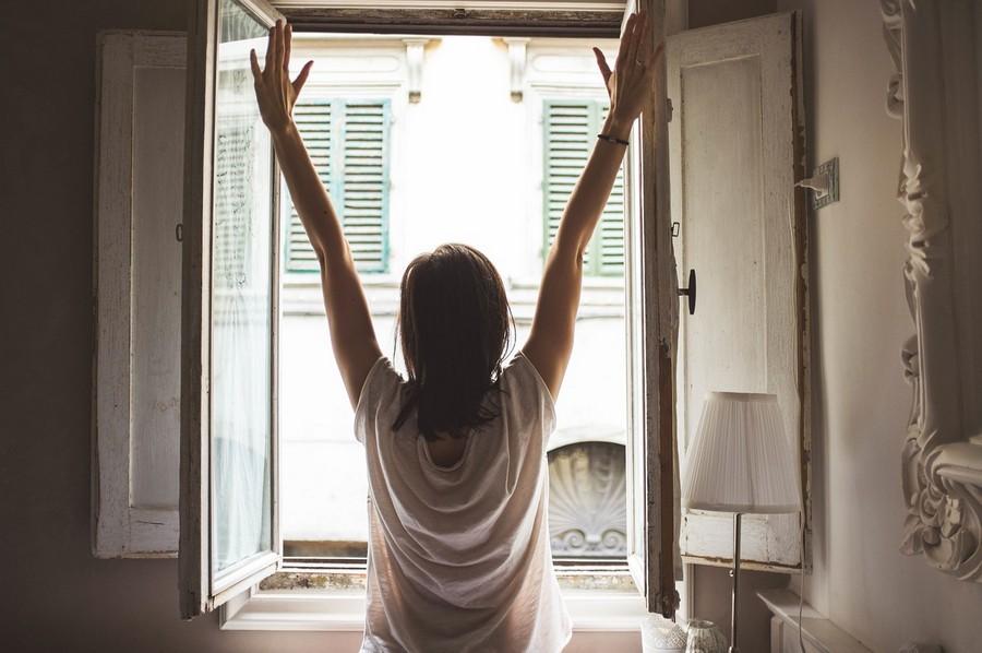Wybór okien do domu jednorodzinnego